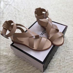 Nine West sandal